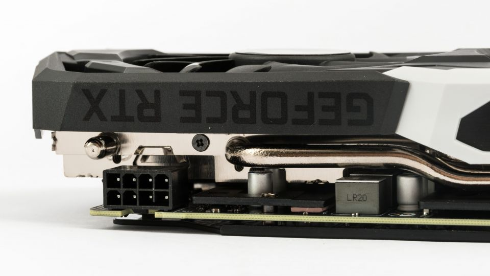 MSI GeForce RTX 2060 Super Armor OC v testu