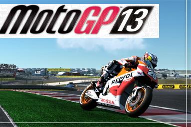 MotoGP 13 — kvalitní závody s nízkými nároky