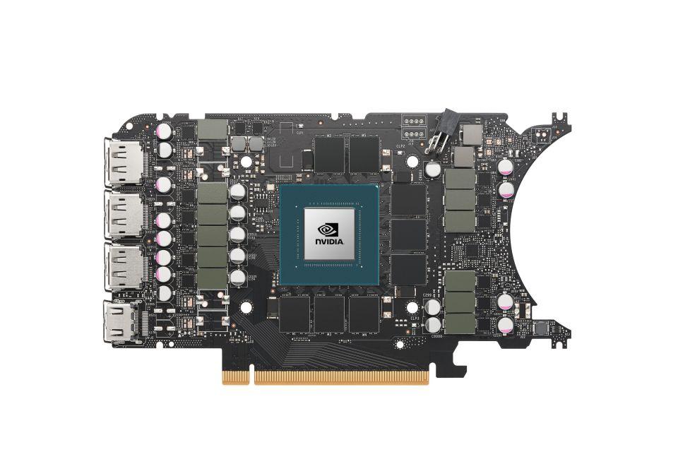 Test Nvidia GeForce RTX 3070 Ti FE: rychlejší, ale...