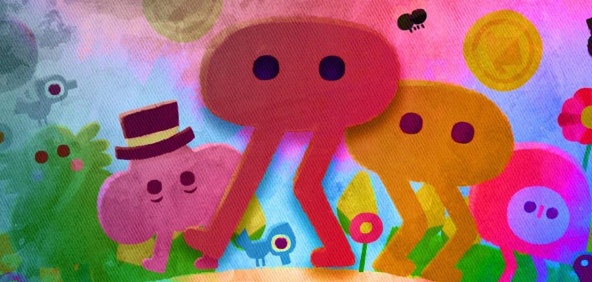Epic Store rozdává puzzle hru Pikuniku zdarma
