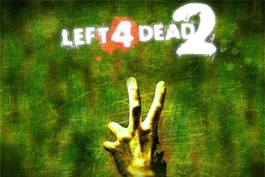 Left 4 Dead 2 — nenáročná jatka podruhé
