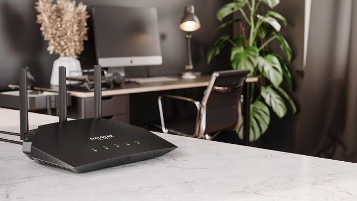 Netgear WAX204 je nový přístupový bod s podporou Wi-Fi