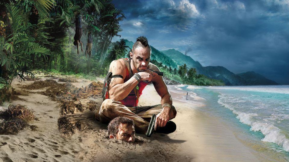 Stahujte zdarma: Surviving Mars a Far Cry 3
