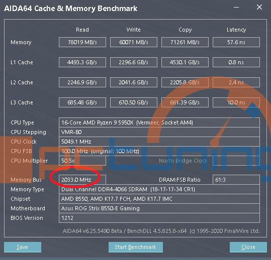 AMD Ryzen 5000: paměti a řadič na 2000+ MHz