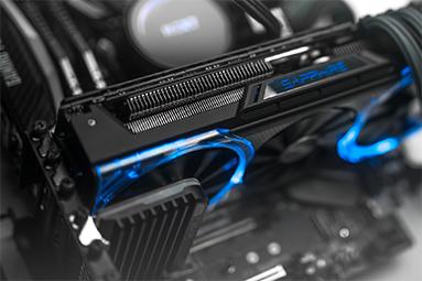 Test Sapphire Nitro+ Radeon RX Vega 64 Limited Edition