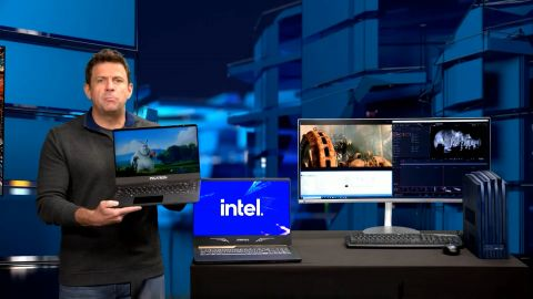 Procesor Intel Core i7-1195G7 prošel benchmarkem Geekbench