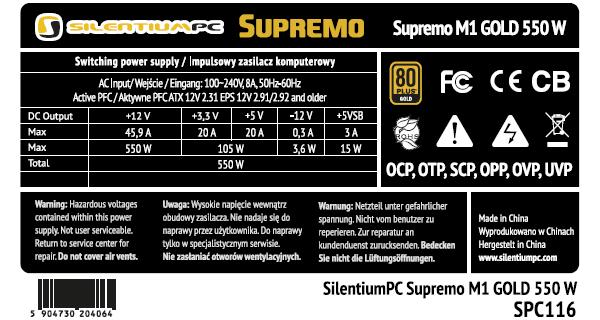 Soutěžte se SilentiumPC o čtveřici cen pro vaše PC