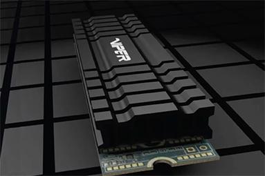 Vyhlášení soutěže o SSD Viper VPN100 256GB