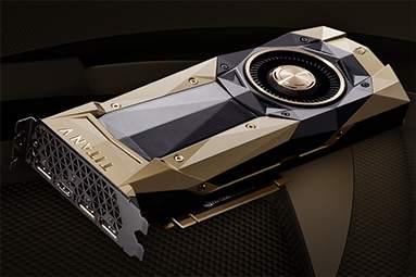 Extrémní Nvidia Titan V ve 23 (4K) hrách a testech