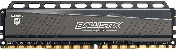 Paměťový modul Crucial Ballistix Tactical 16 GB (1× 16 GB) DDR4 3000