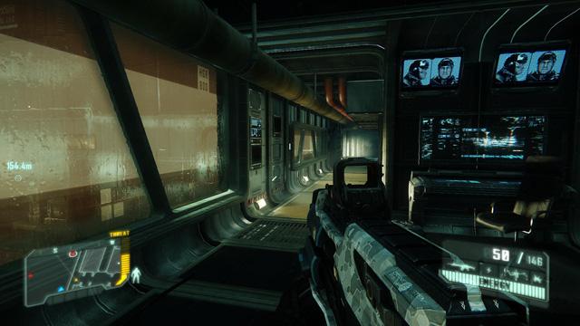 Crysis 3 — test nároků nejkrásnější hry současnosti