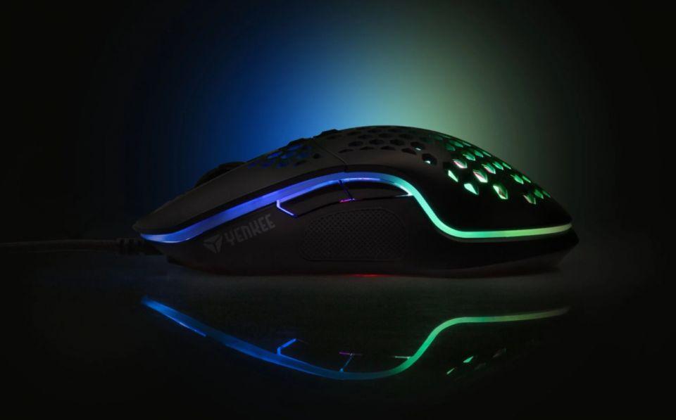 Velký test — Deset levných myší za pět stovek v testu