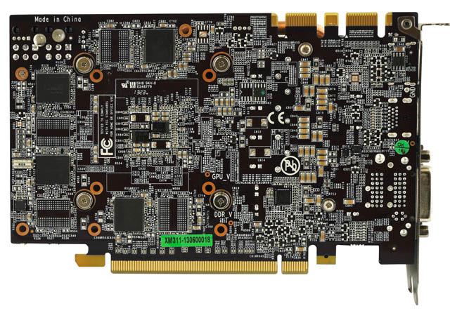 Firma Galaxy zahajuje v regionu EMEA prodej zkrácené verze grafické karty GeForce GTX 970