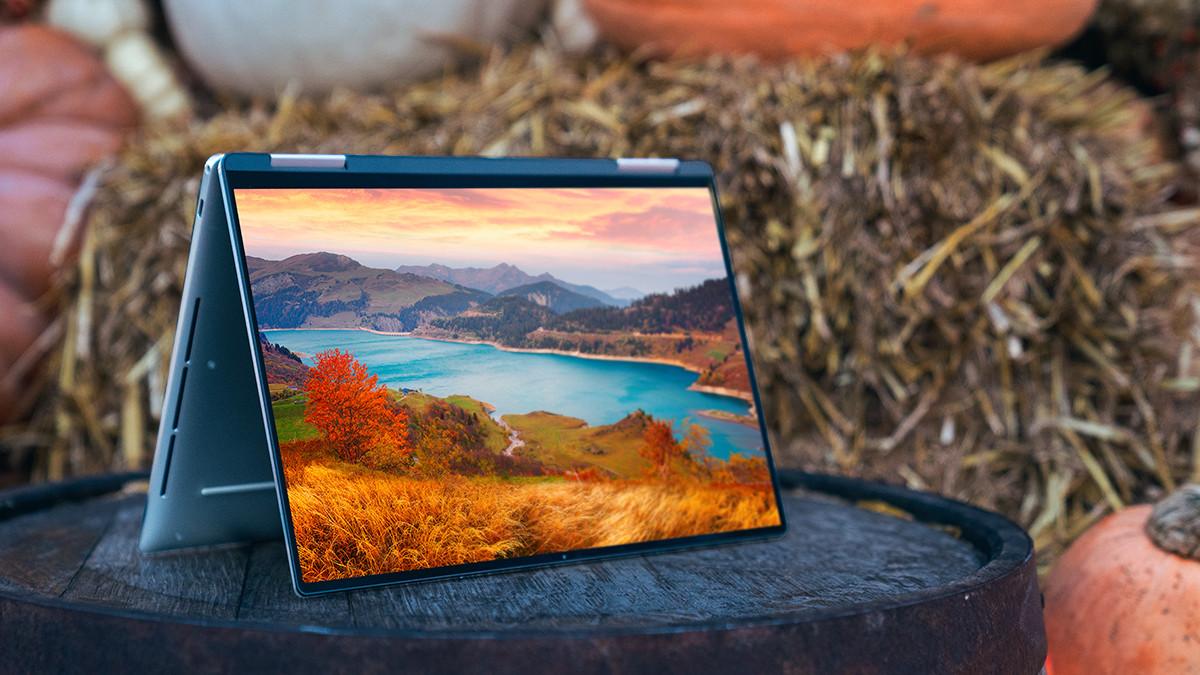 Notebooky Dell XPS 13 přichází s procesory Intel Core 11. generace
