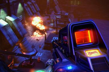 Far Cry 3: Blood Dragon — rozbor chytlavé střílečky