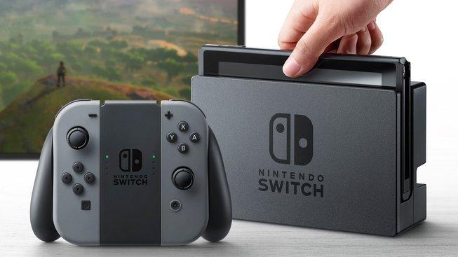 Nintendo Switch se dočká lepšího displeje, dodá ho Sharp