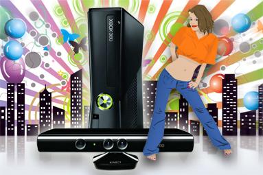 Soutěžte s Alfa.cz a Microsoftem o Xbox 360 s Kinectem!