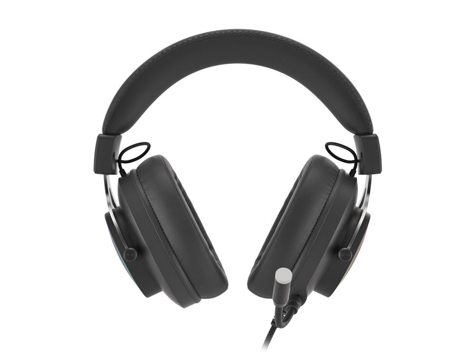 Genesis uvádí na trh nový headset Neon 750 RGB
