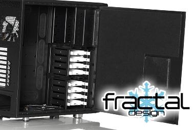 Fractal Design Define XL R2 – novinka ve stínu menšího bratra