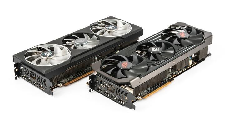 PowerColor Radeon RX 6700 XT Red Devil: špička ve své třídě