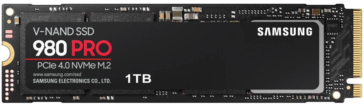 Samsung SSD 980 PRO nabídne ještě vyšší rychlosti, ale menší výdrž