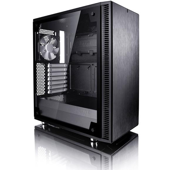 Počítačová skříň Fractal Design Define C TG