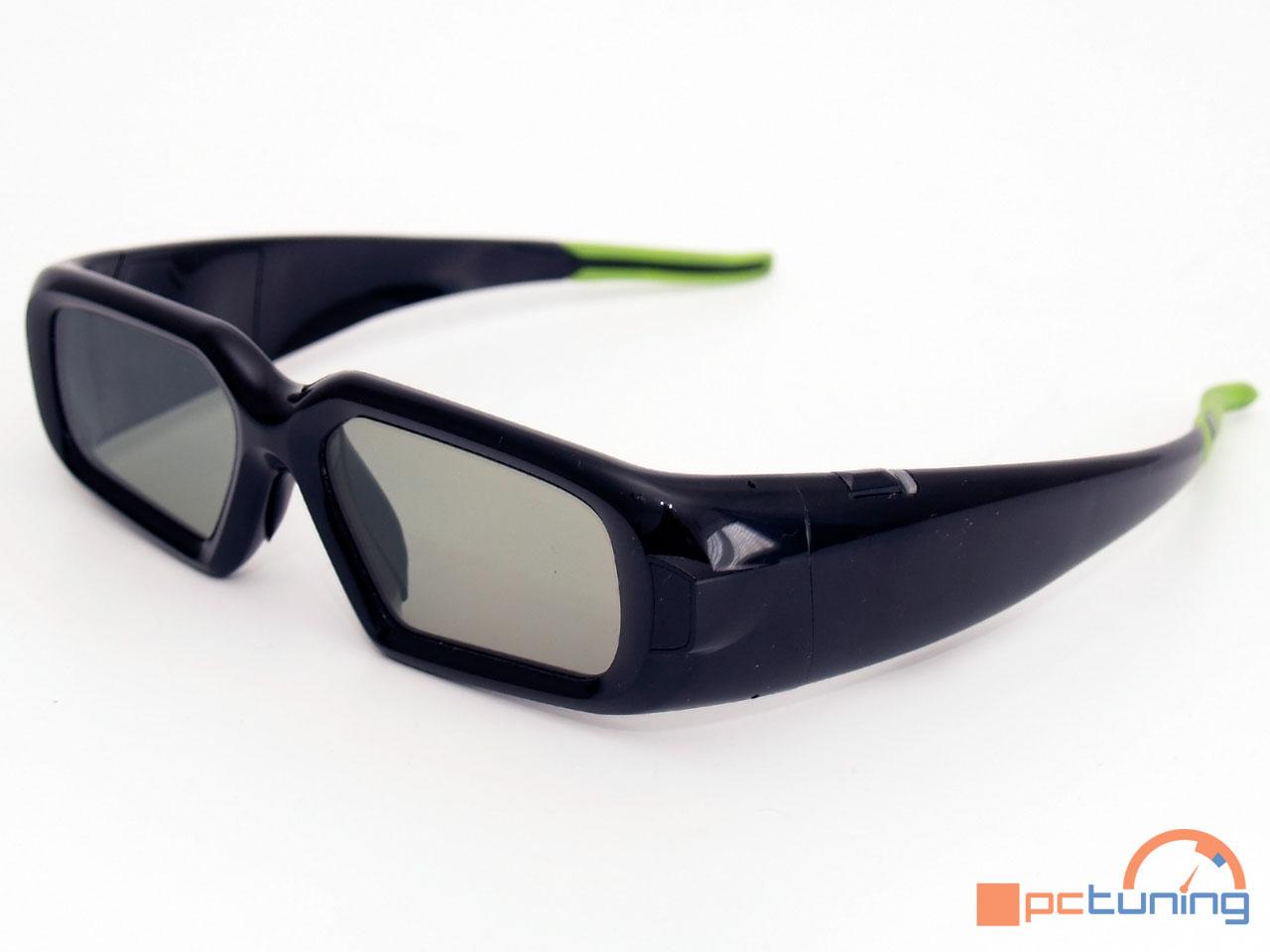 Acer Aspire GD245HQ – pro 3D jak dělaný