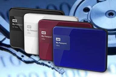 Velký srovnávací test 1TB externích disků pro USB 3.0