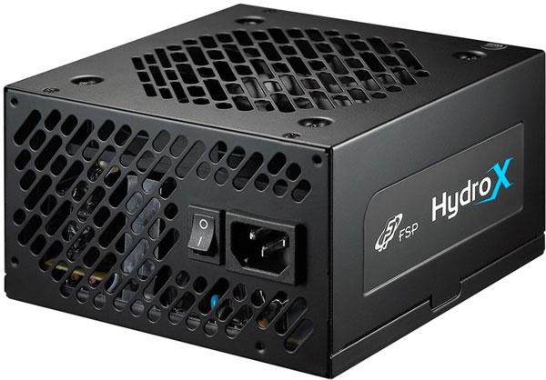 Napájecí zdroj Fortron HYDRO X 650W