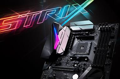 Asus Strix X370-F Gaming – Solidní základ pro Ryzen