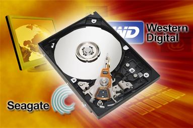 Srovnávací test dostupných 2TB pevných disků