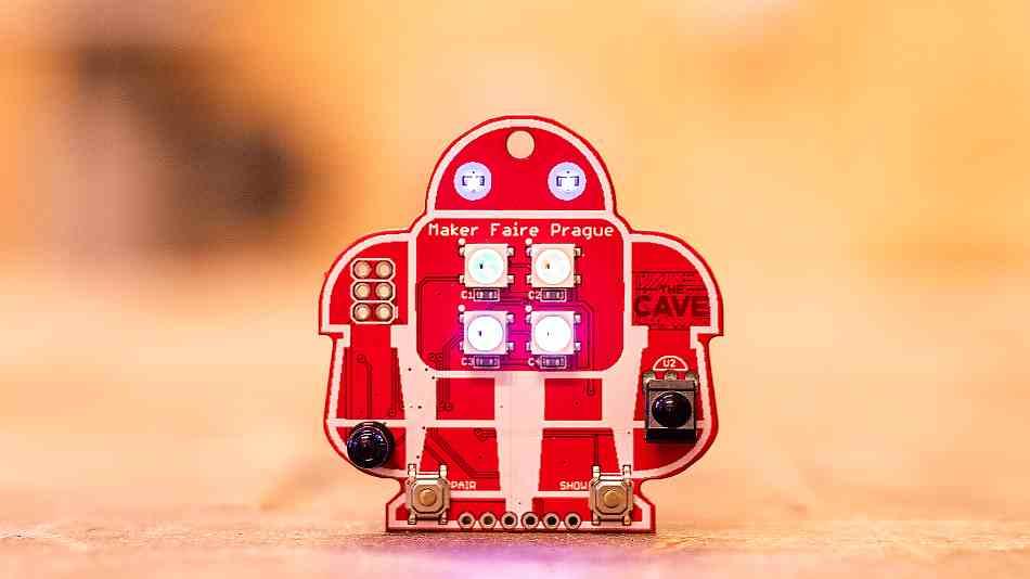 Čeští kutilové o víkendu vyrazí na festival Maker Faire Prague