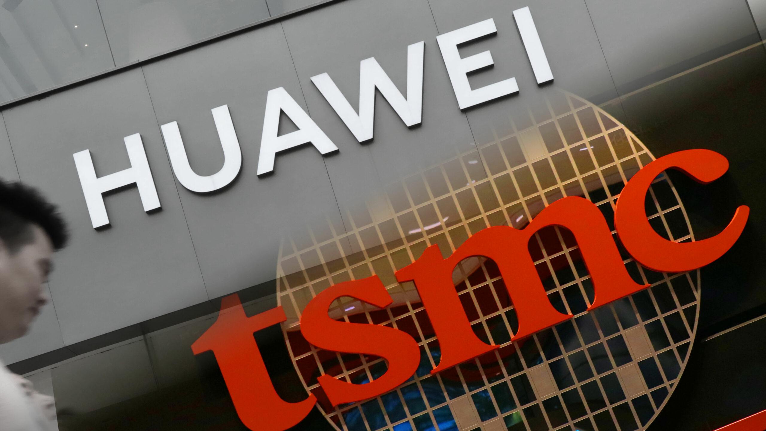 Huawei kvůli americkým sankcím končí s výrobou čipů Kirin