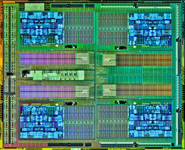 Taktování AMD FX Vishera – dosáhli jsme až na 5833 MHz