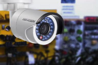 Domácí síťování: Kamerový systém a NAS Synology