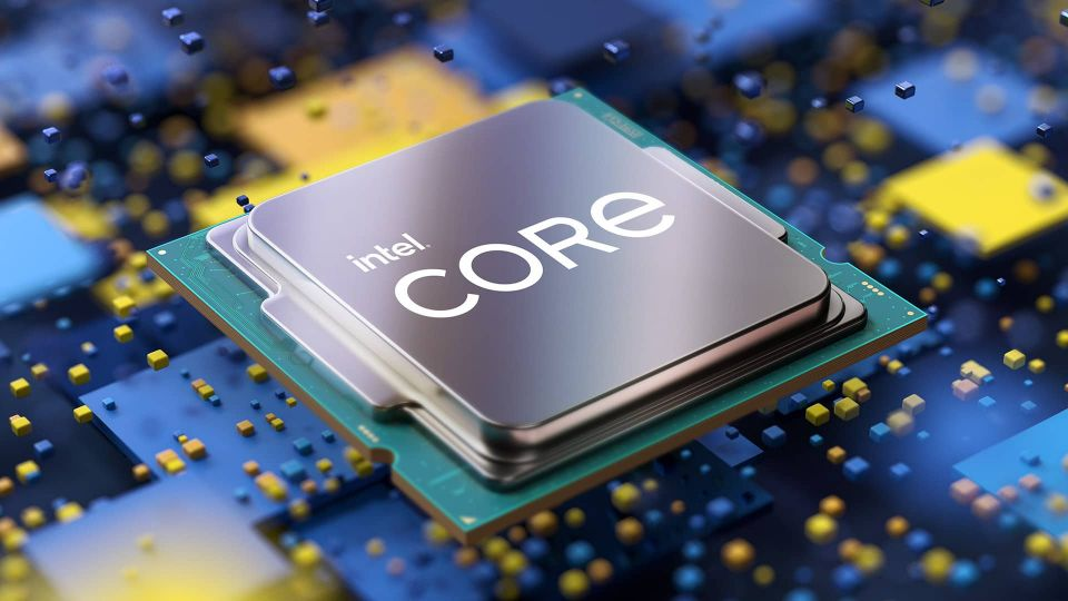 Připravovaný Intel Core i9-12900K poráží nejvýkonnější Ryzen v Cinebenchi