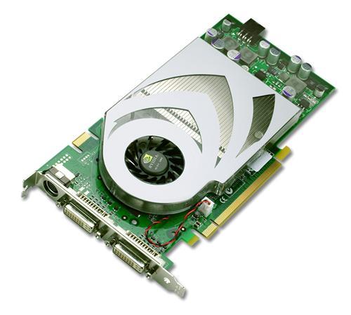 GeForce 7800GT = 7800GTX na dietě