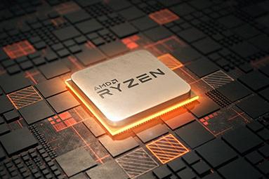 Vliv aktualizací BIOSu na výkon procesorů AMD Ryzen 2