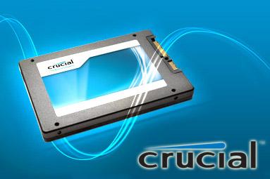 Crucial M4 128 GB prohání i 240GB SSD s řadičem SandForce