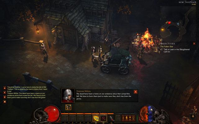 Diablo III a Dota 2 — Test hardwarových nároků