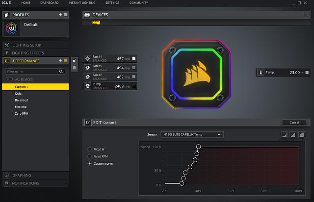 Corsair iCUE H150i Elite Capellix – Luxusní AiO pro CPU