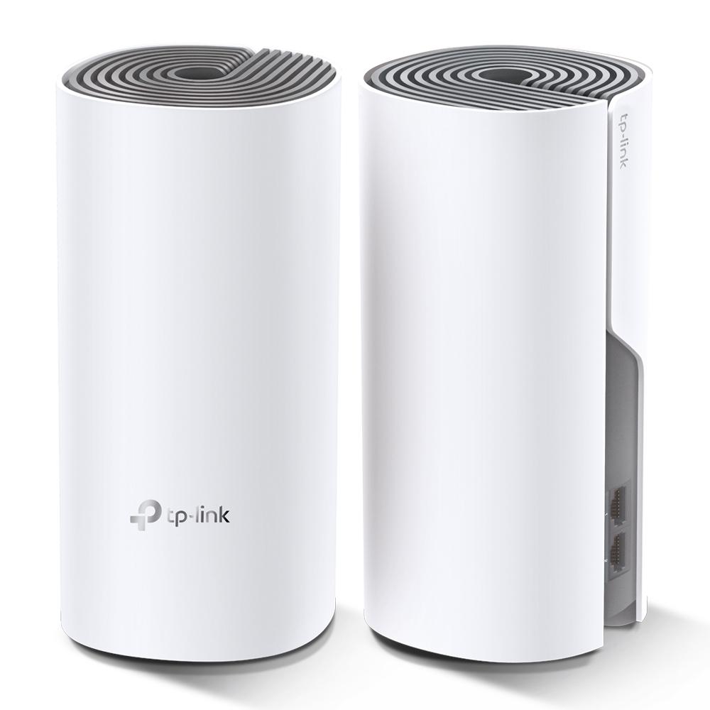TP-Link uvádí Wi-Fi mesh systém Deco E4 s podporou Amazon Alexa
