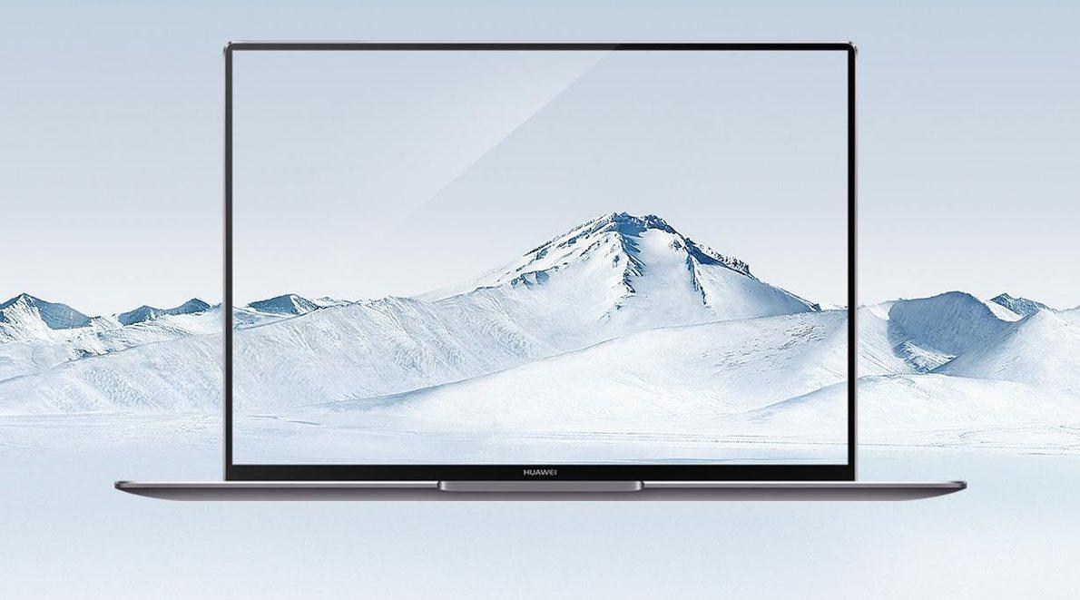 Huawei představí notebook s revolučním displejem