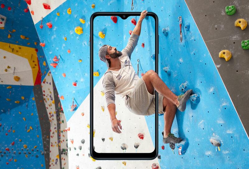Samsung Galaxy M12 dorazí s 90Hz displejem a cenou do 5 000 Kč