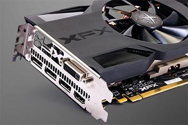 XFX Radeon RX 470: jednoduše a levně v malém balení