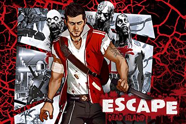 Escape Dead Island: komiksový ostrov plný zombií