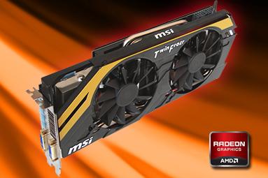 MSI Radeon HD 7970 – rovnocenný soupeř pro Kepler?