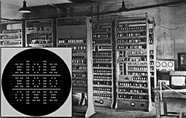 Vývoj technologií počítačových her — první díl