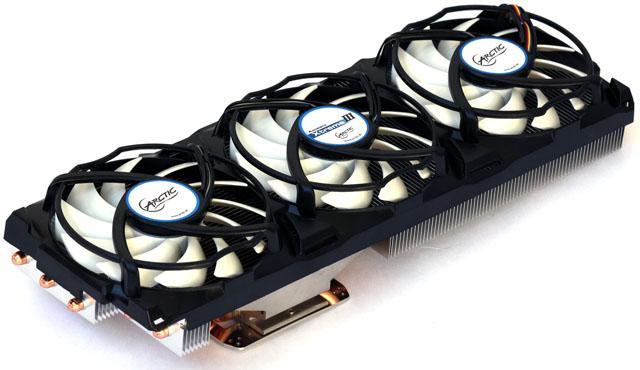 Gigabyte GTX 780 GHz a GTX 780 Ti — výkonné a tiché