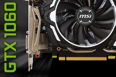 Kterou GeForce GTX 1060 6 GB vybrat? Srovnání 4 modelů